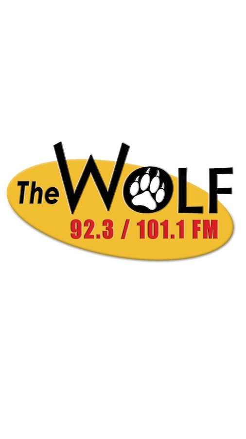 92.3/101.1 The Wolf - screenshot