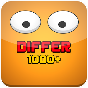 Differ 1000+ for PC and MAC