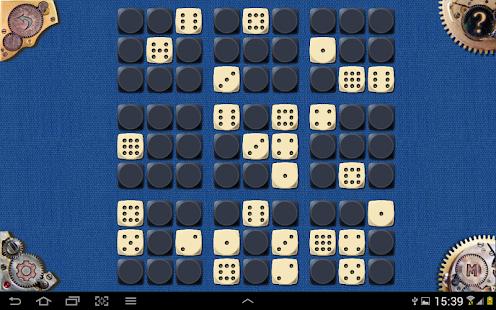 數獨遊戲:益智遊戲
