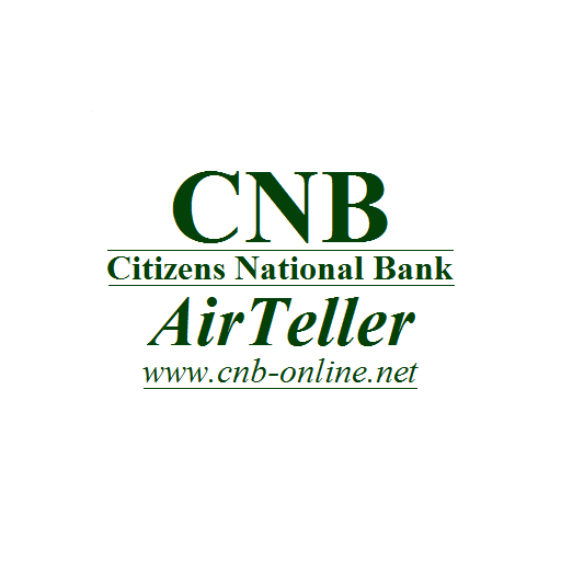 CNB AirTeller LOGO-APP點子