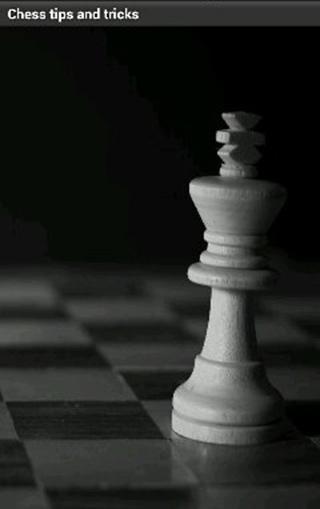 玩教育App Chess for Dummies免費 APP試玩
