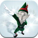 New Elfyourself Share mobile app icon