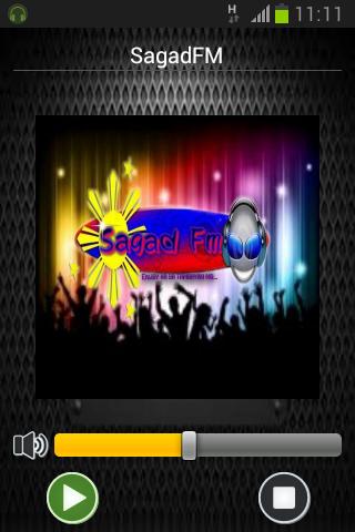 SagadFM