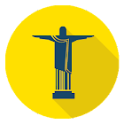 Brazil food recipes - FREE icon