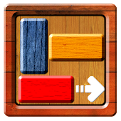 Free Sliding Block Puzzle Game