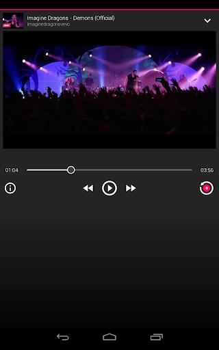 ListenOnRepeat 2.6.7 screenshots 5