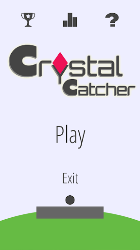 Crystal Catcher No Ads