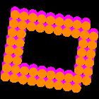 Disorient icon