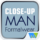 Close-Up Man Formalwear icon