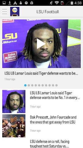 NOLA.com: LSU Football news