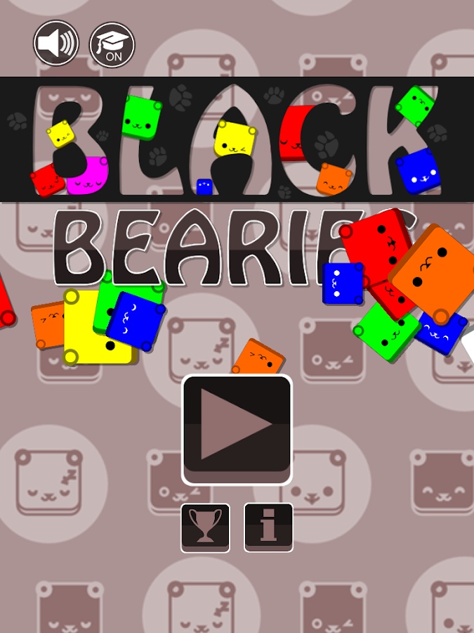 Black Bearies- screenshot