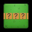 Letter Scrambler Scrabble Help logo