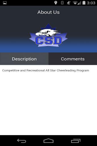 【免費運動App】Cheer Strong-APP點子