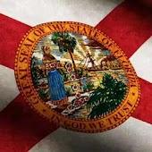 Florida Flag Live Wallpaper