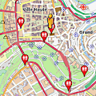 Luxembourg Amenities Map icon