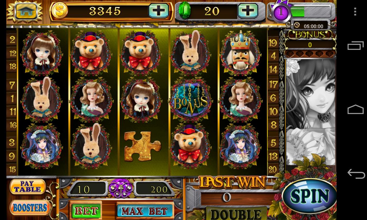 3 reel slot machine jackpots over 12000
