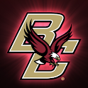 Boston College Clock Widget logo