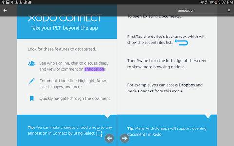 Xodo PDF Reader & Editor v2.4.1