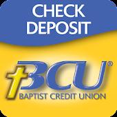 BCU Check Deposit