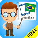 Grammaire portugaise Free icon