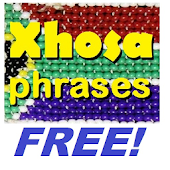 Xhosa Phrases language tutor