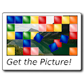 Get the Picture logo