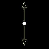 UCCW Simplex Clock