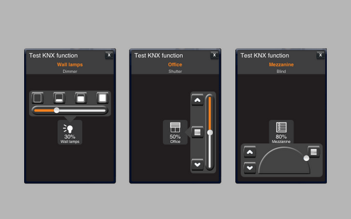 【免費生活App】iDom KNX pad版-APP點子