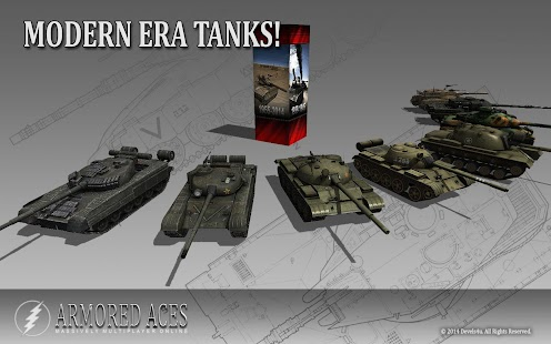 Armored Aces - screenshot thumbnail