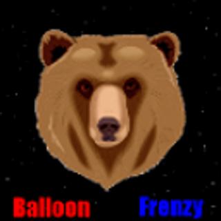Bear Balloon Frenzy