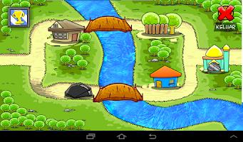 Screenshot of Rumah Amalia