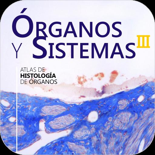 Atlas Interactivo Histología 4 書籍 App LOGO-APP試玩