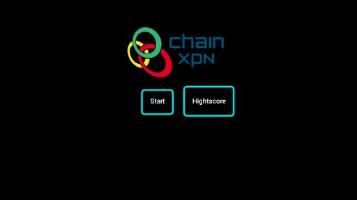 Chain Explosion