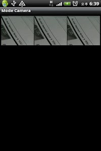 Spy Mode Camera (4 modes) v1.5