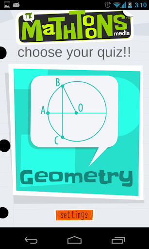 Geometry Pro