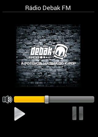 Rádio Debak FM