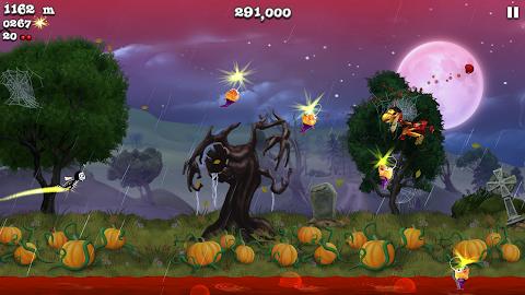 Firefly Runner Screenshot 39