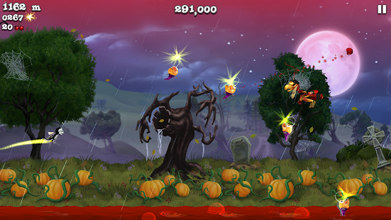 Firefly Runner Screenshot 39