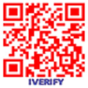 iVerify 2D Codes