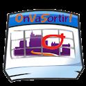 OVS To Calendar logo