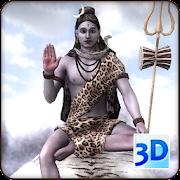 App 3D Mahadev Shiva Live Wallpaper APK for Windows Phone