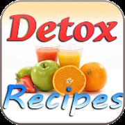 Juicing Detox Recipes free!