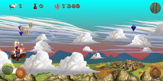 Dragon & Shoemaker Screenshot