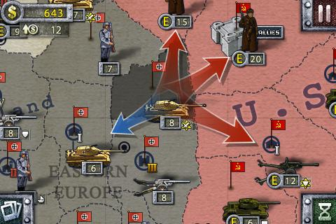 World Conqueror 1945- screenshot