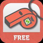 Fitness Flow FREE icon