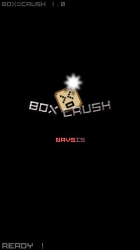 BoxCrush