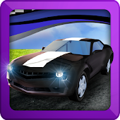 Chase: Muscle Car