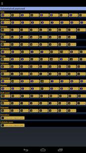 Eesti ühistransport - screenshot thumbnail