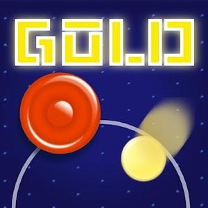 Air Hockey Gold