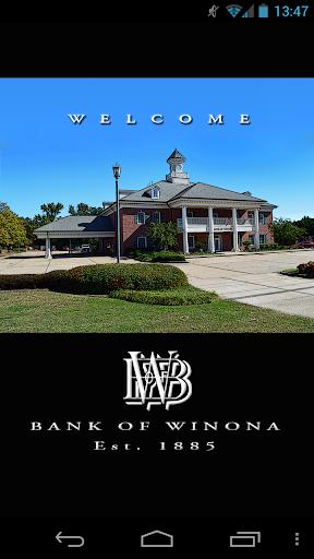 Bank of Winona